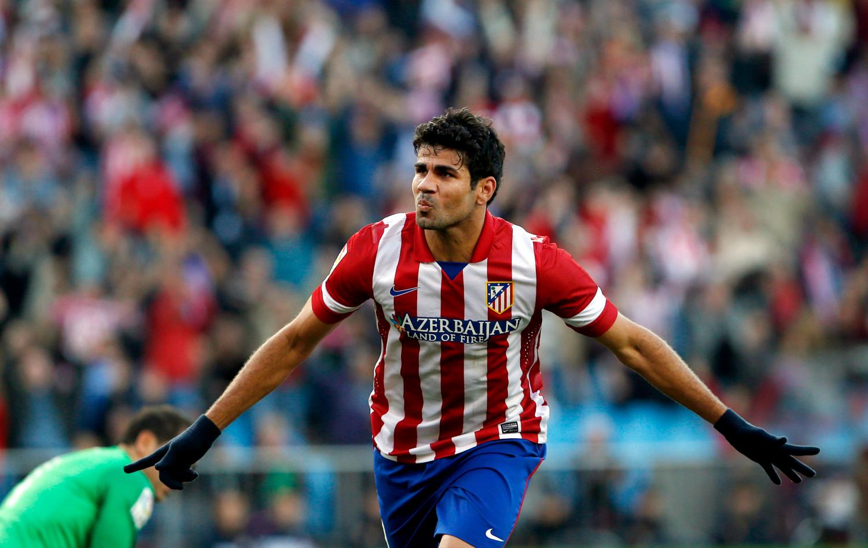 Sem mistério  Diego Costa é chamado para amistosos da seleção espanhola  7f2c3a1f1caca