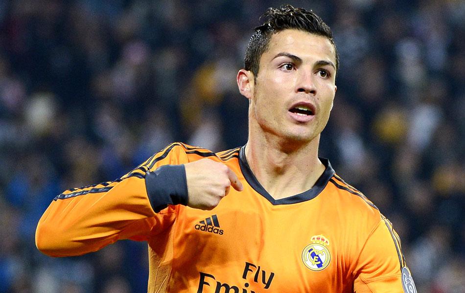 Cristiano Ronaldo não vai comparecer à entrega da Bola de Ouro 180a8471fb95b