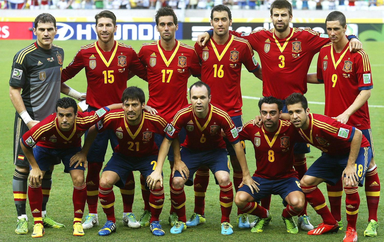 Futebol espanha 1 liga