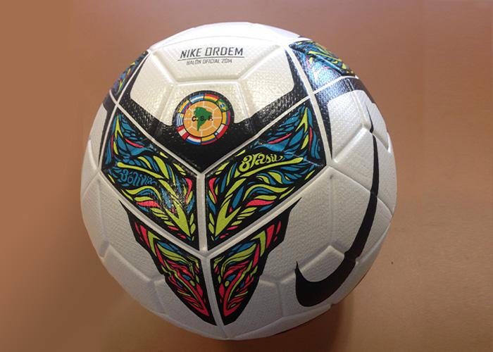 90f51b357a Conmebol divulga a bola que será usada na Taça Libertadores de 2014 ...