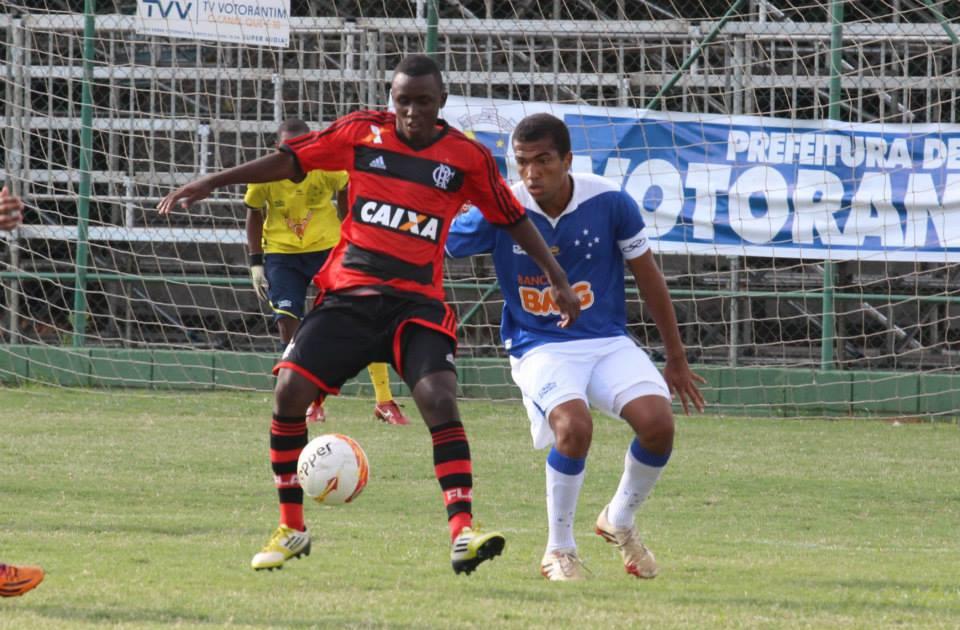 42055ad00d Clássico entre Galo e Raposa define semifinalista da Copa Brasil sub ...