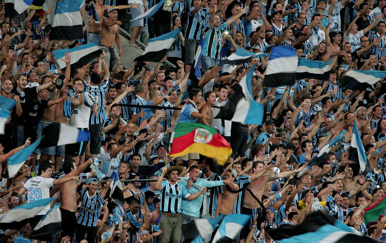 a781bada08 Grêmio inicia venda de ingressos para jogo contra Newell s na Libertadores