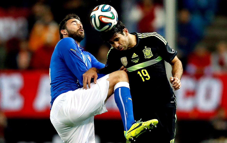 dffc907ee2779 Espanha muda com Diego Costa