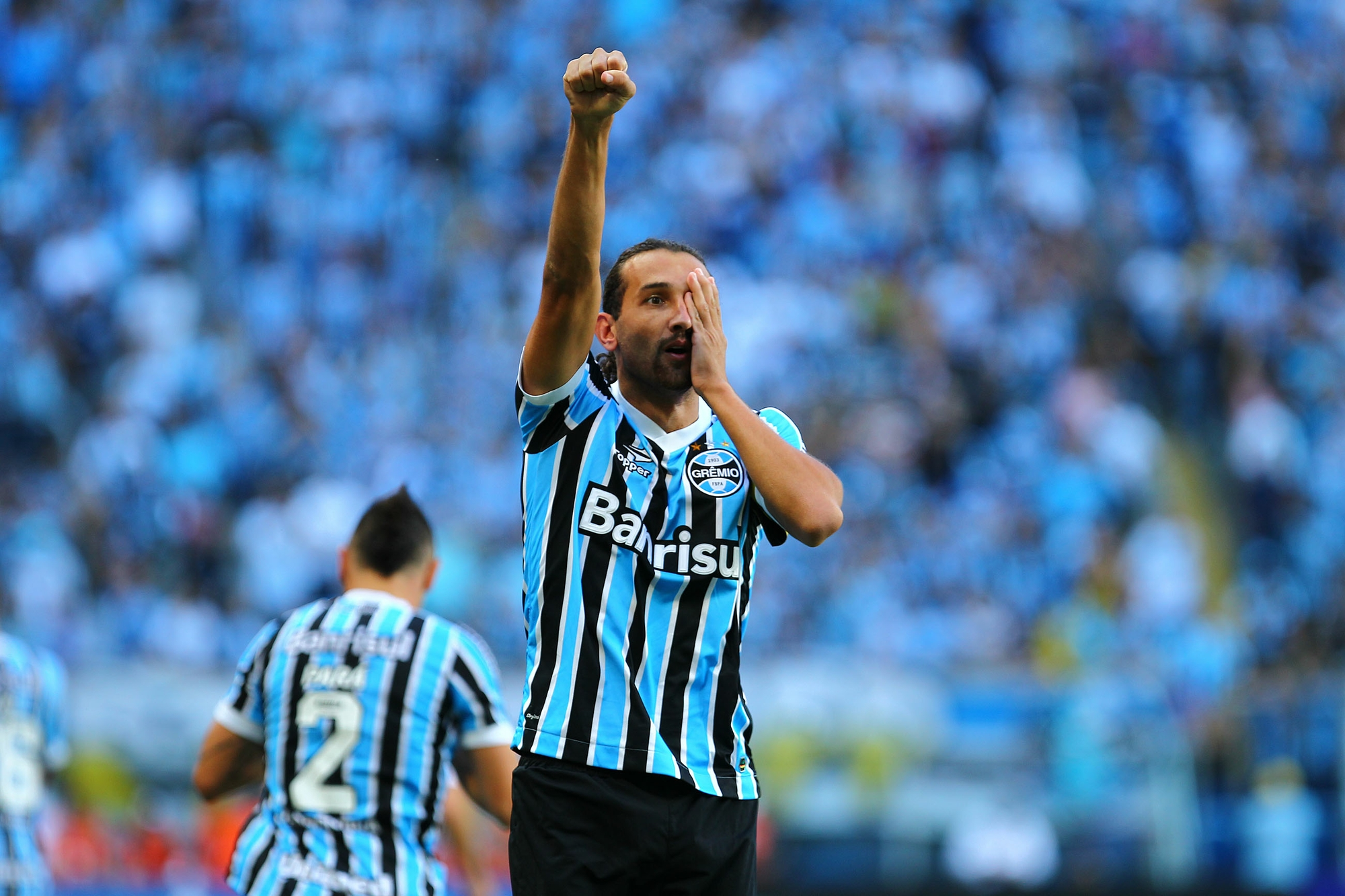 75393f2853 Telmo Zanini vê o Grêmio como o melhor time do Brasil no momento ...