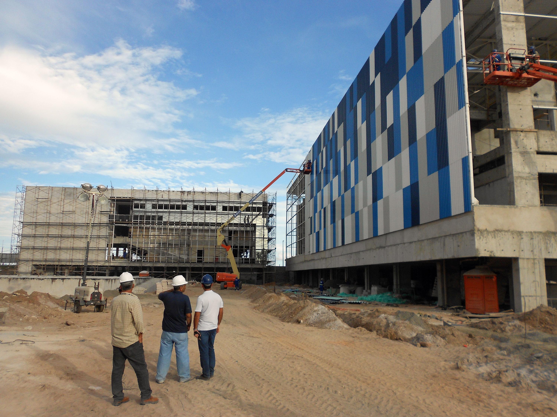 Casa do judô  Centro Pan-Americano deve ficar pronto em até 60 dias ... c2722c0f6b0e9