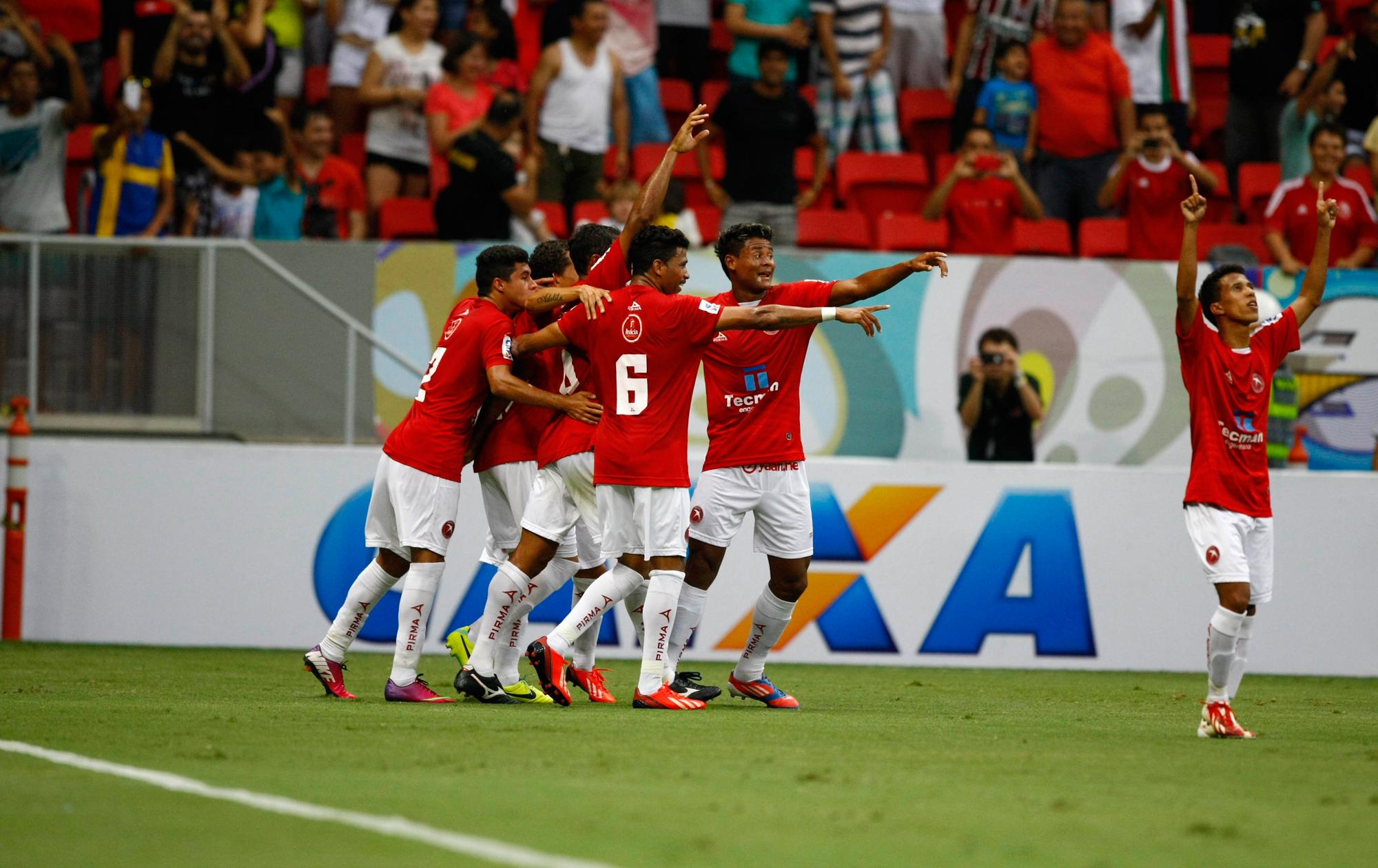 CBF fará lançamento oficial da Copa Verde no dia 27 no Rio de ... - Globo.com