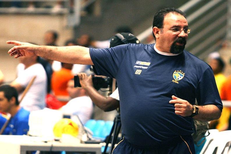 Sorocaba Futsal fecha com PC Oliveira e mais cinco reforços para ... - Globo.com
