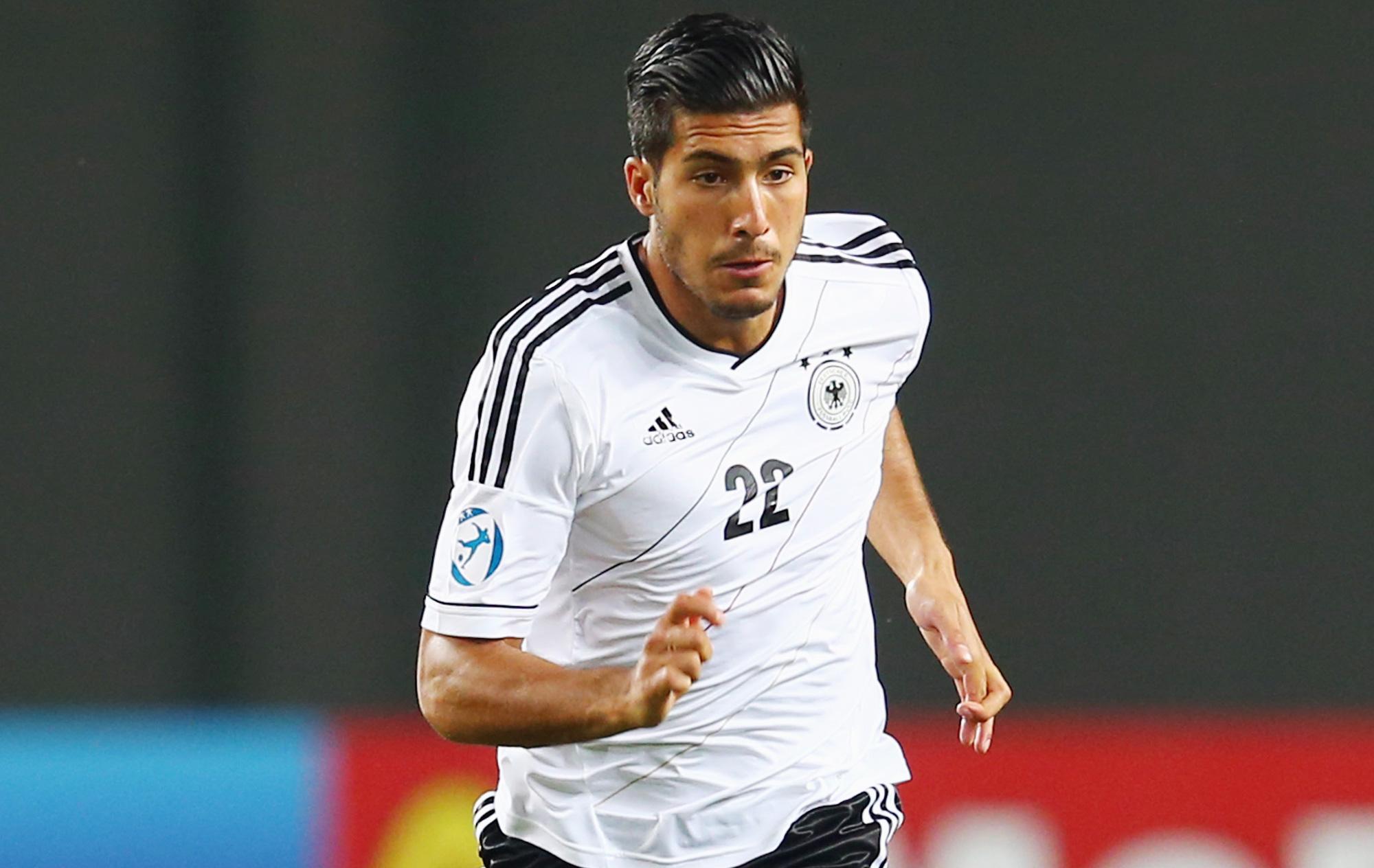 a366ca47be5ed Meia do Liverpool é a novidade na seleção alemã para eliminatórias