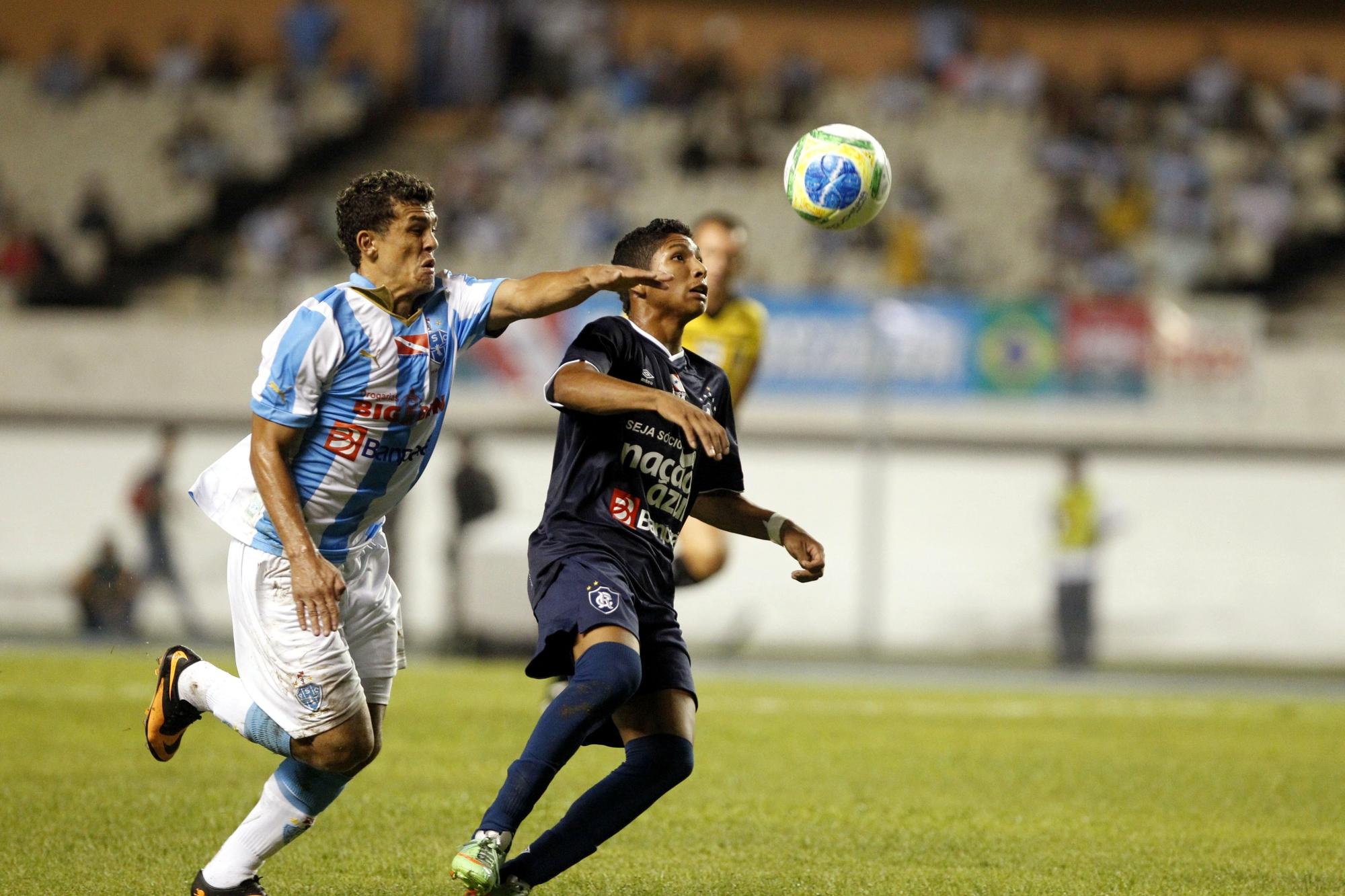 Com ou sem suspensos pelo TJD-PA, Remo e Paysandu decidem título ...