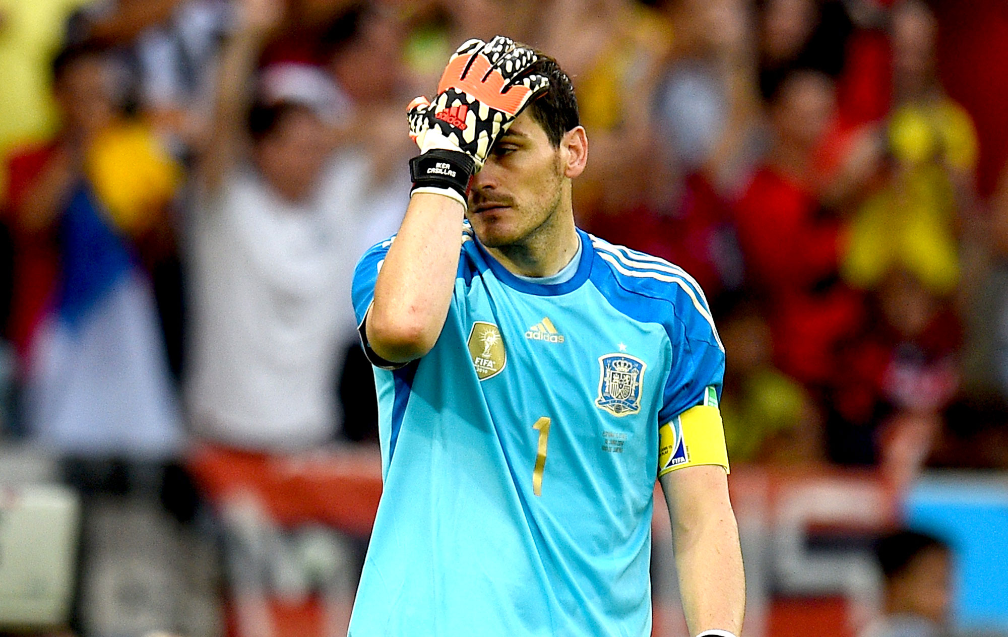 66eb96823e Após eliminação contra o Chile