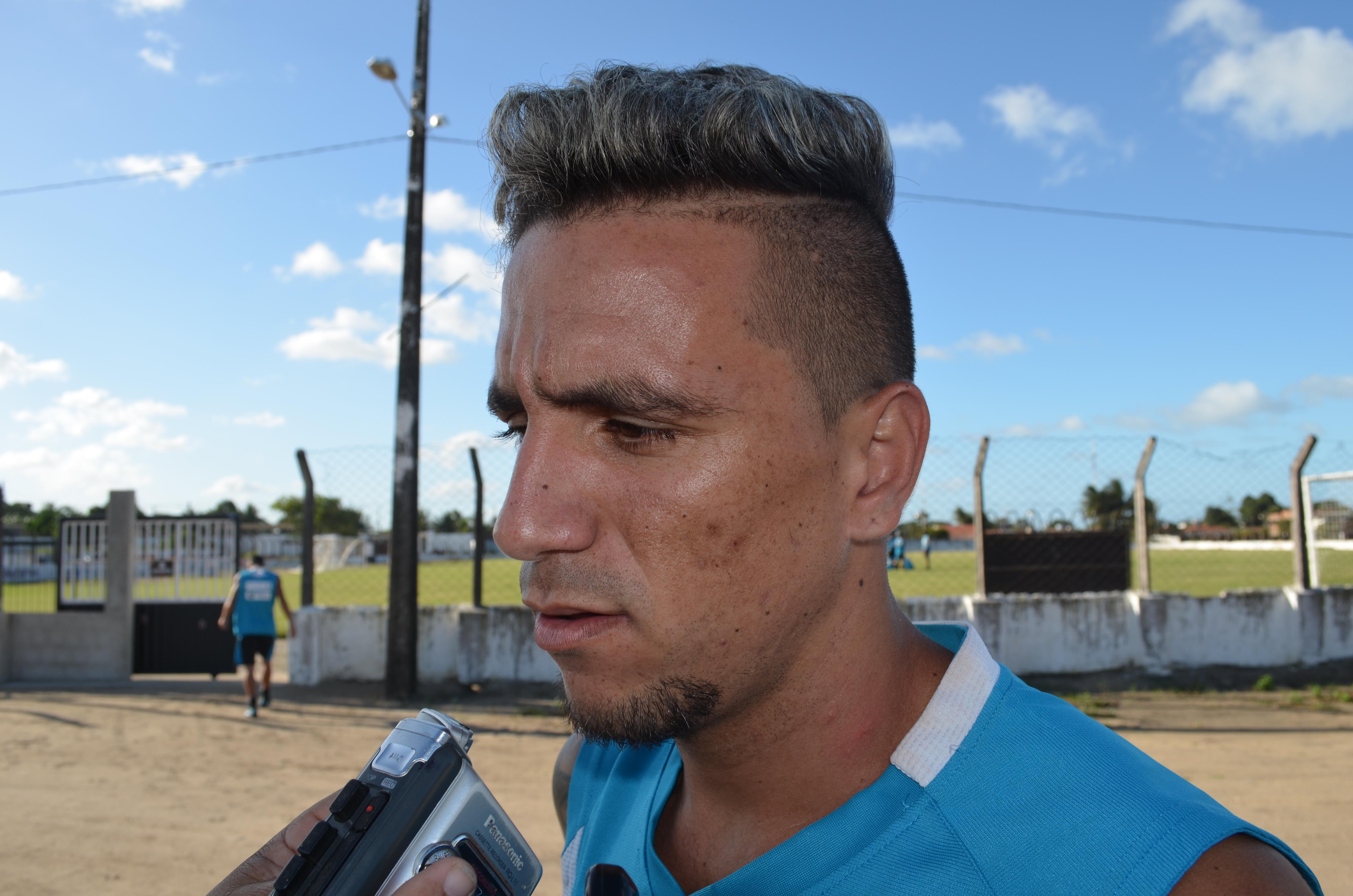 Alagoano começa com média de 4,6 gols por jogo e já tem três ... - Globo.com
