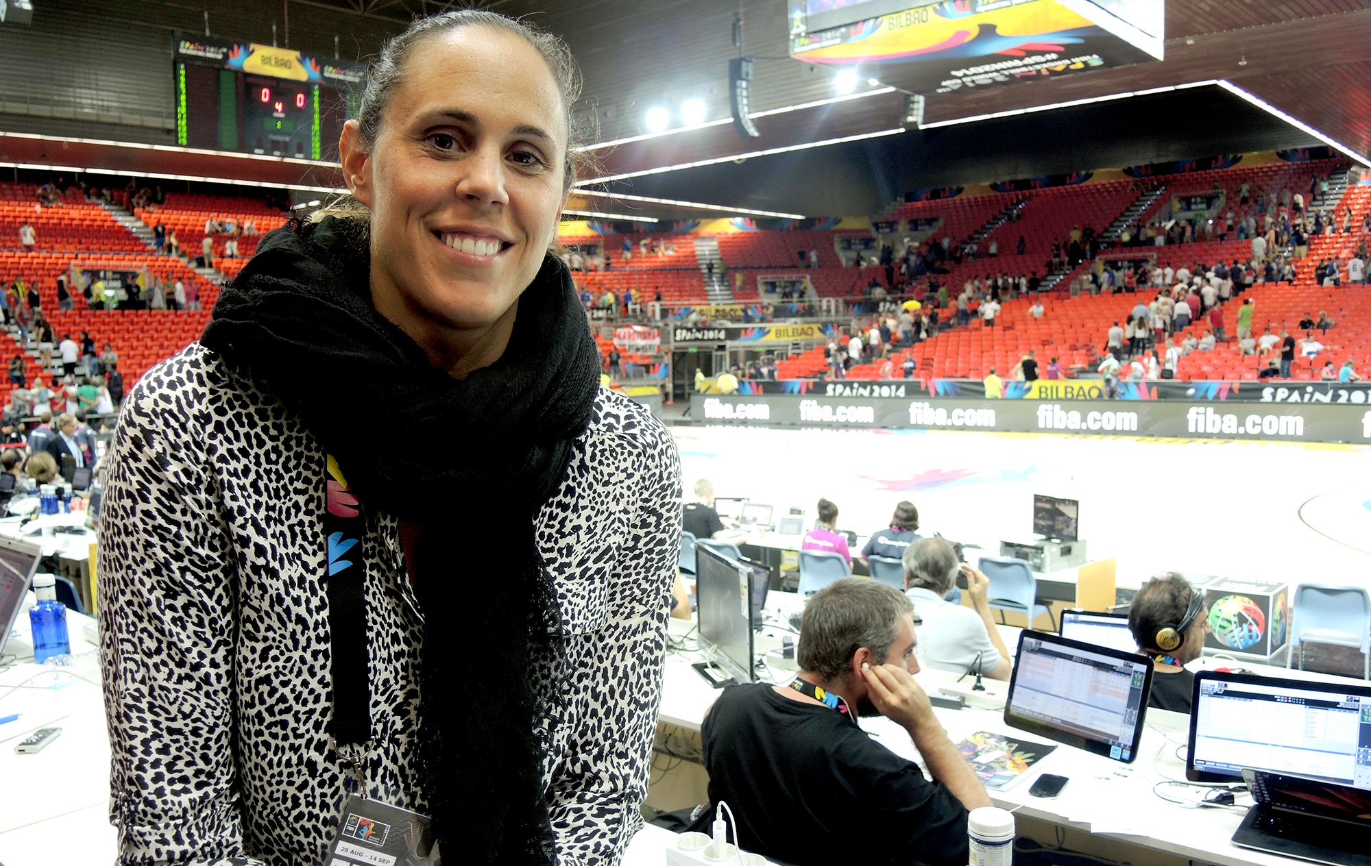 Maior lenda do basquete espanhol crê em surpresa do Brasil no Mundial  a4516d35d7c51