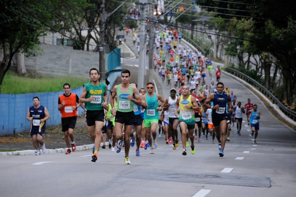 Inscrições para corrida de rua em Barra Mansa terminam nesta sexta - Globo.com