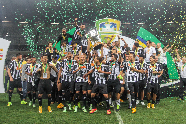ce51f42991 Para sempre! Galo bate Cruzeiro de novo e é campeão da Copa do ...