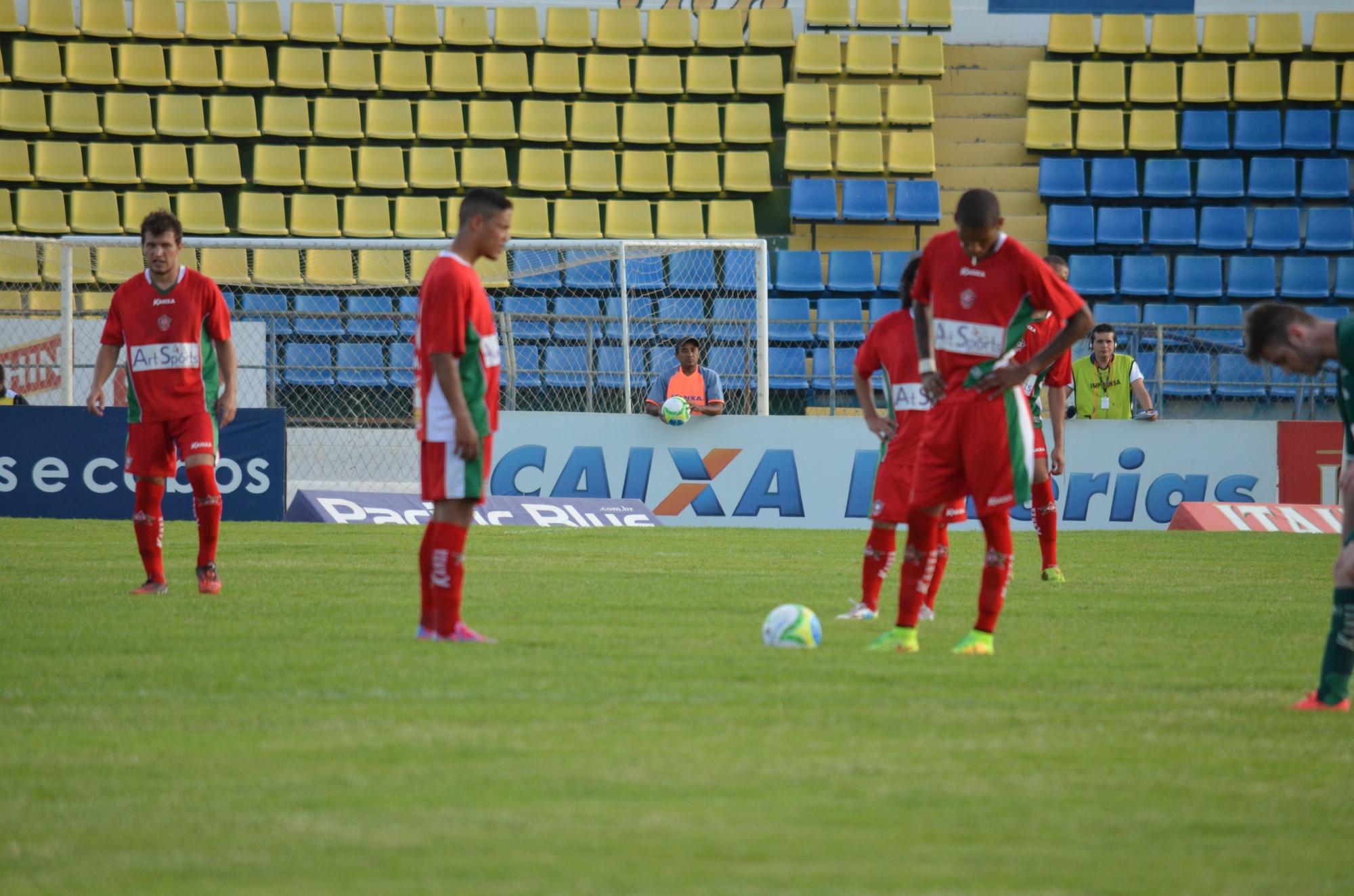 Retrospectiva 2014: futebol sulmineiro bate na trave e adia sonhos - Globo.com