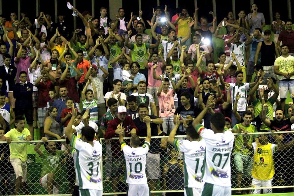 Após arrancar empate emocionante, Tianguá vence Acaraú nos ... - Globo.com