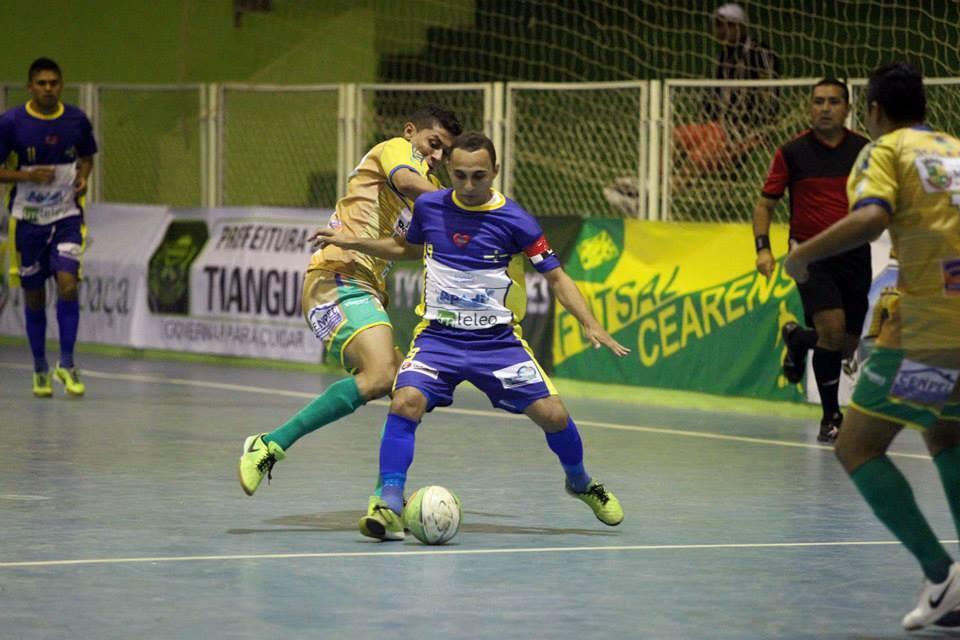 Com gol no fim, Russas passa pelo Mombaça em jogo acirrado - Globo.com