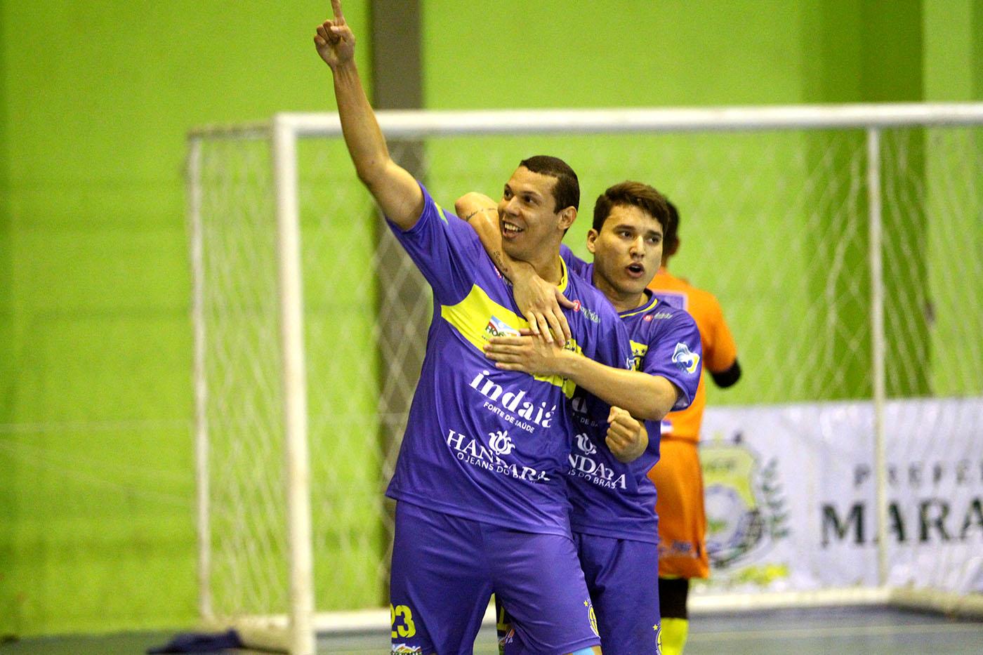 Com goleada, Horizonte se classifica às semifinais e enfrenta ... - Globo.com
