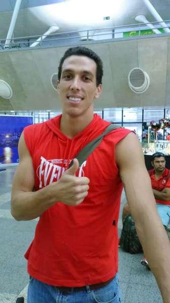 Depois de Marciano, Remo tem mais um jogador com curso superior - Globo.com
