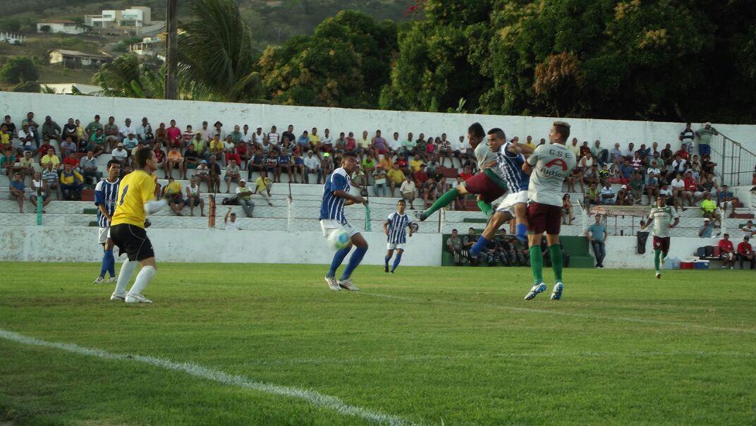 CSE espera casa cheia na primeira rodada do Campeonato Alagoano - Globo.com