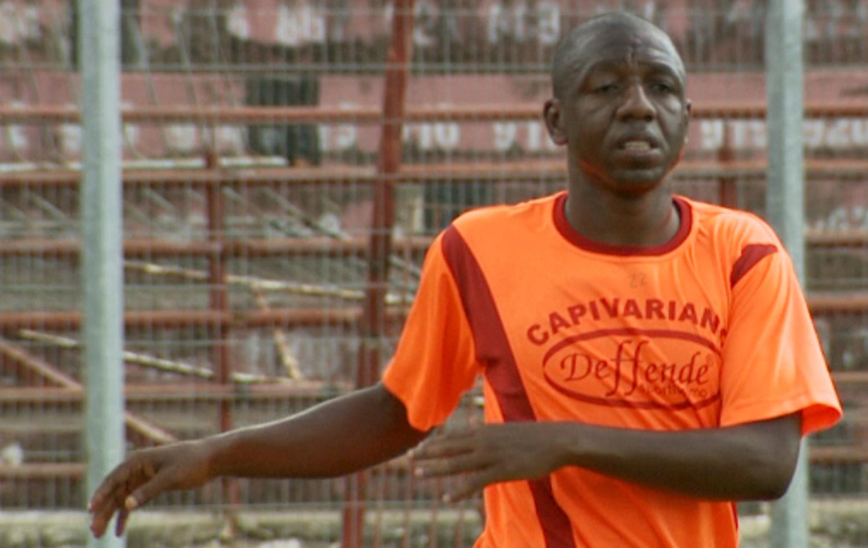 """Amaral diverte elenco com causos: """"Achei que apartheid era camisa ... - Globo.com"""