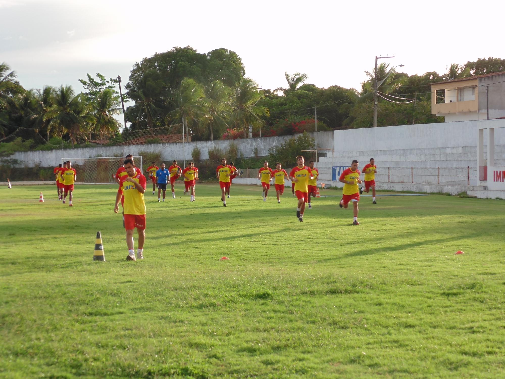 CBF altera data de estreia do América-RN na Copa do Nordeste - Globo.com