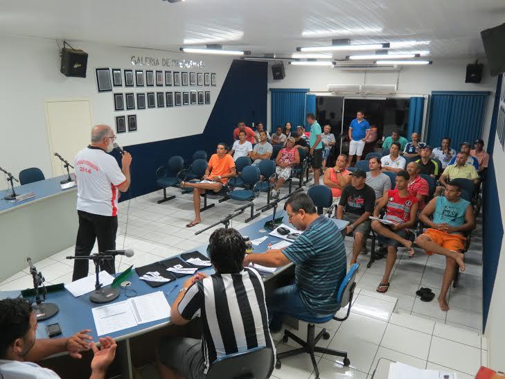 Estrela do Norte sedia torneio regional com prêmio de R$ 6,5 mil ao ... - Globo.com
