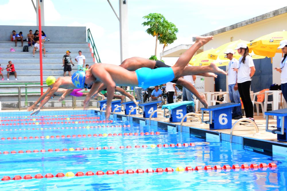 Cerca de 300 vagas estão disponíveis na Escolinha de Esportes da ... - Globo.com