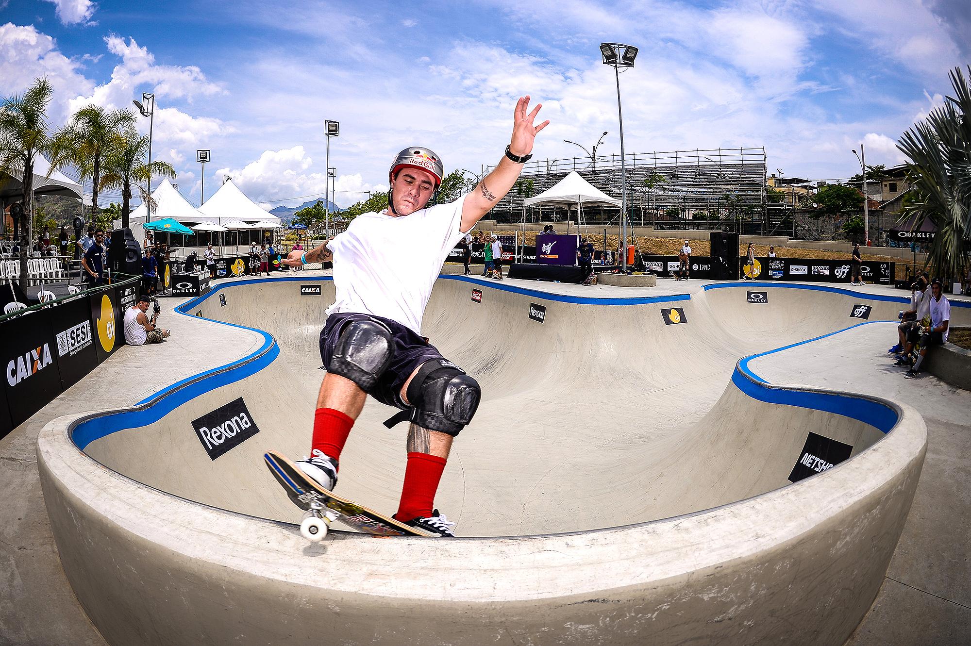 Raimundos faz versão de samba clássico para Mundial de Skate Bowl - Globo.com