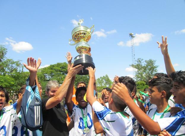 Em Rancharia, torneio de base termina com pênaltis e destaque ... - Globo.com