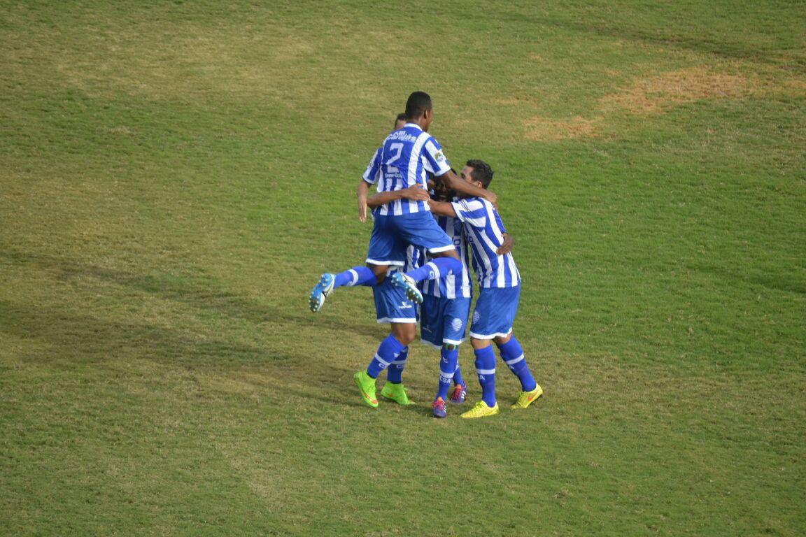 Vingador, CSA atropela o ASA no último amistoso antes do estadual - Globo.com