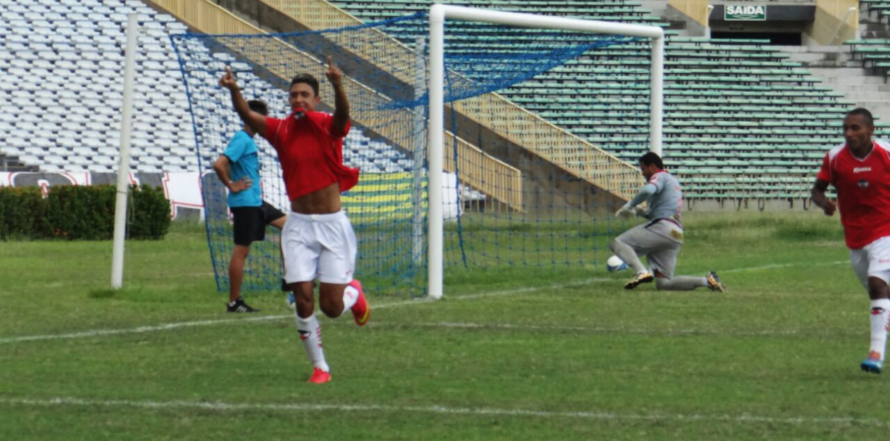 Com trio de casa, River-PI faz 3 a 0 no Piauí em amistoso para o ... - Globo.com