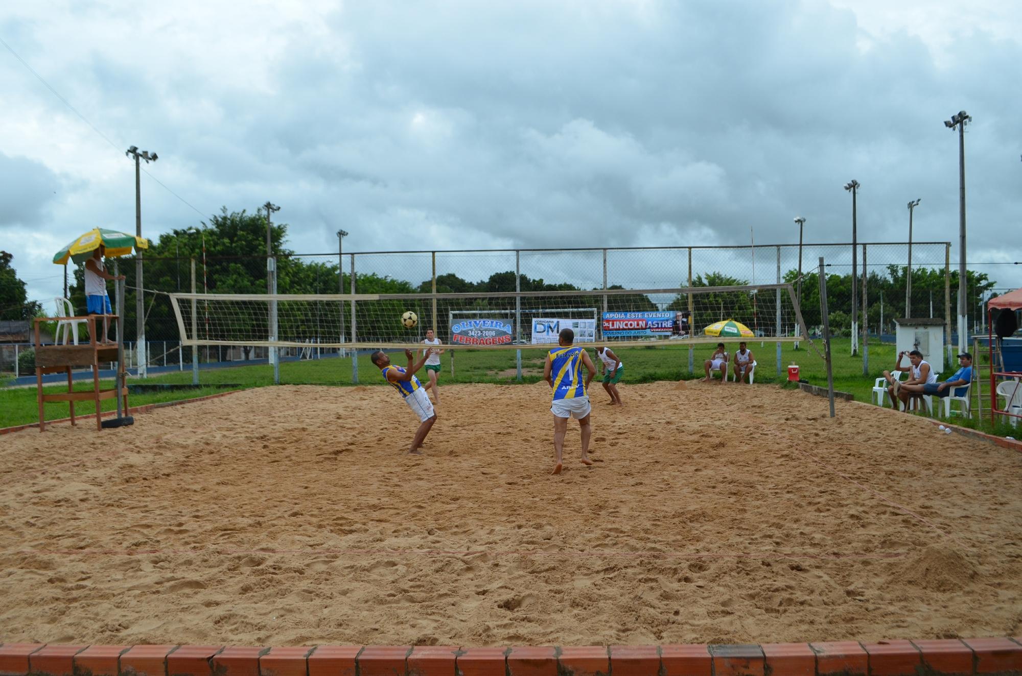 Cedel de Ji-Paraná é palco da primeira Copa Lincoln Astrê de ... - Globo.com
