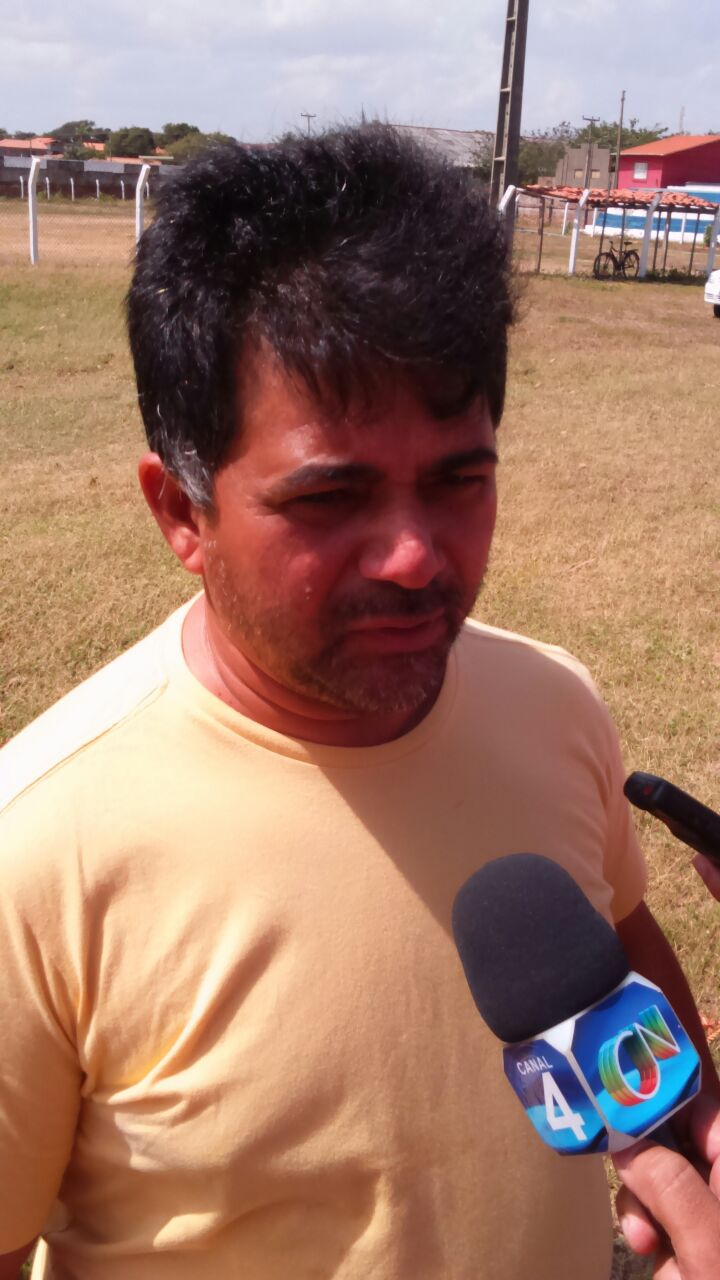 """Parnahyba faz """"bingão"""" para religar energia de estádio: """"Vai nos ... - Globo.com"""