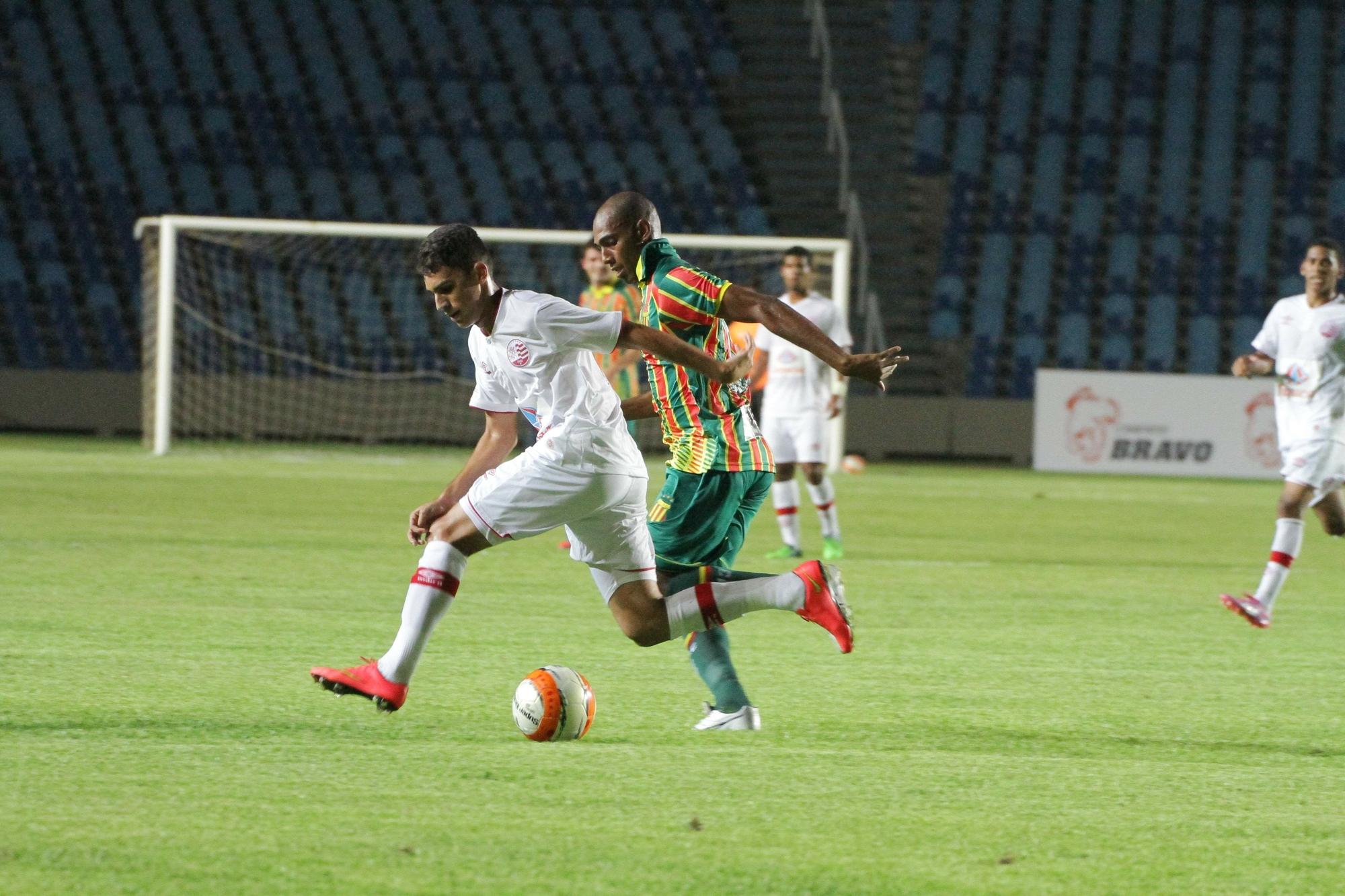 Para jogadores o 'Sampaio está cada vez mais à cara do Oliveira ... - Globo.com
