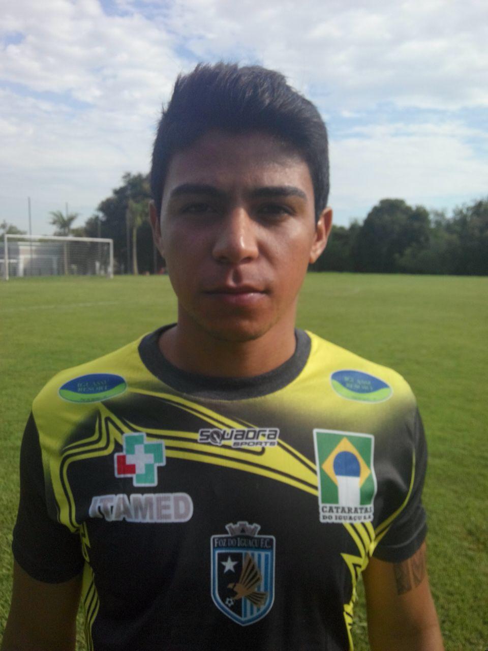 7d30cba82c Campinense anuncia a contratação de mais um reforço para o Paraibano