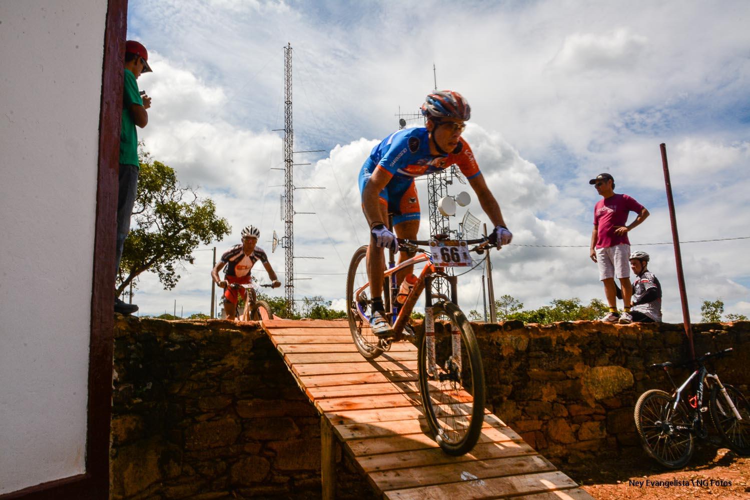 Mountain Bike de Onça do Pitangui tem recorde de participantes em ... - Globo.com