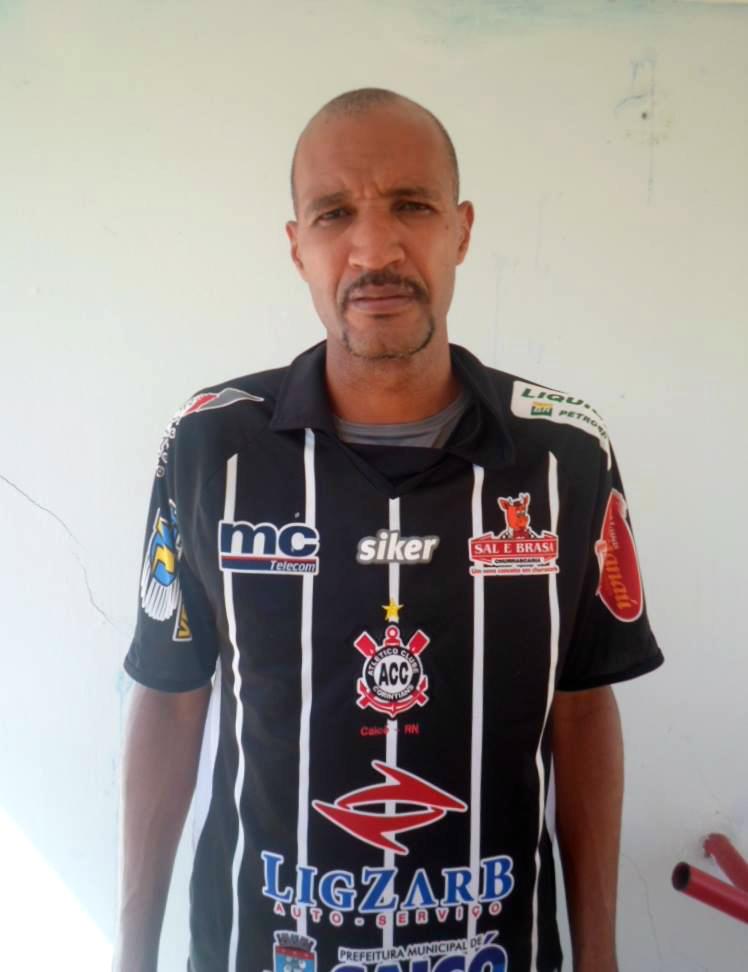"""""""Me chamam de avô"""", diz ex-Timão, Fla e Flu que defende clube no ... - Globo.com"""