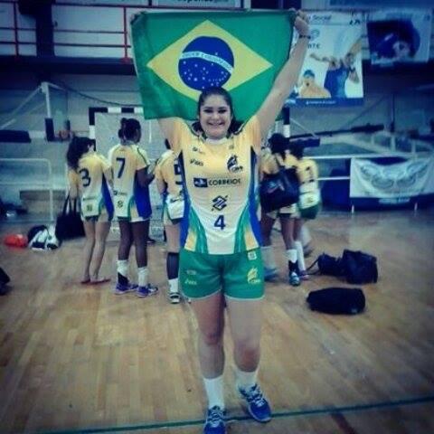 Luceliense comemora 1ª convocação para seleção brasileira de ... - Globo.com