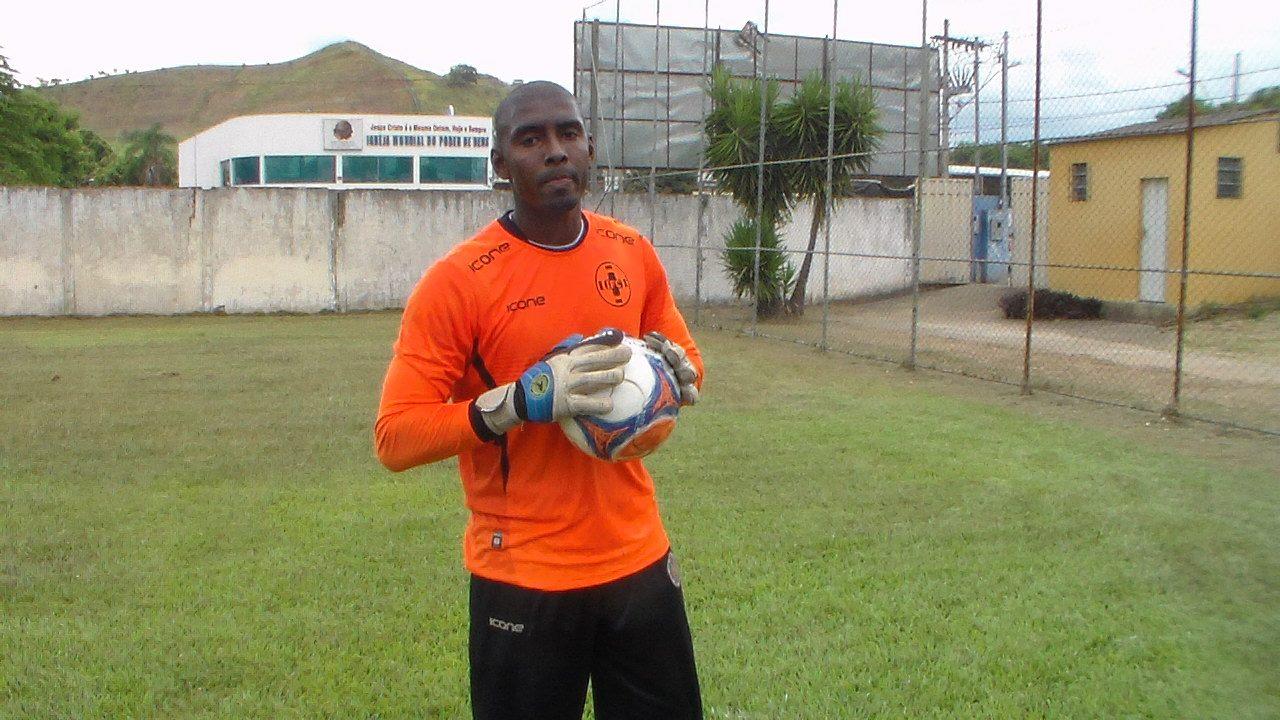 Ipatinga FC anuncia mais um goleiro para o módulo II do mineiro - Globo.com
