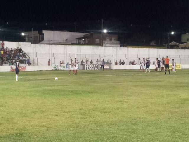 Vera bate Atlético-PE mas não avança; Pesqueira e Ypiranga ficam ... - Globo.com