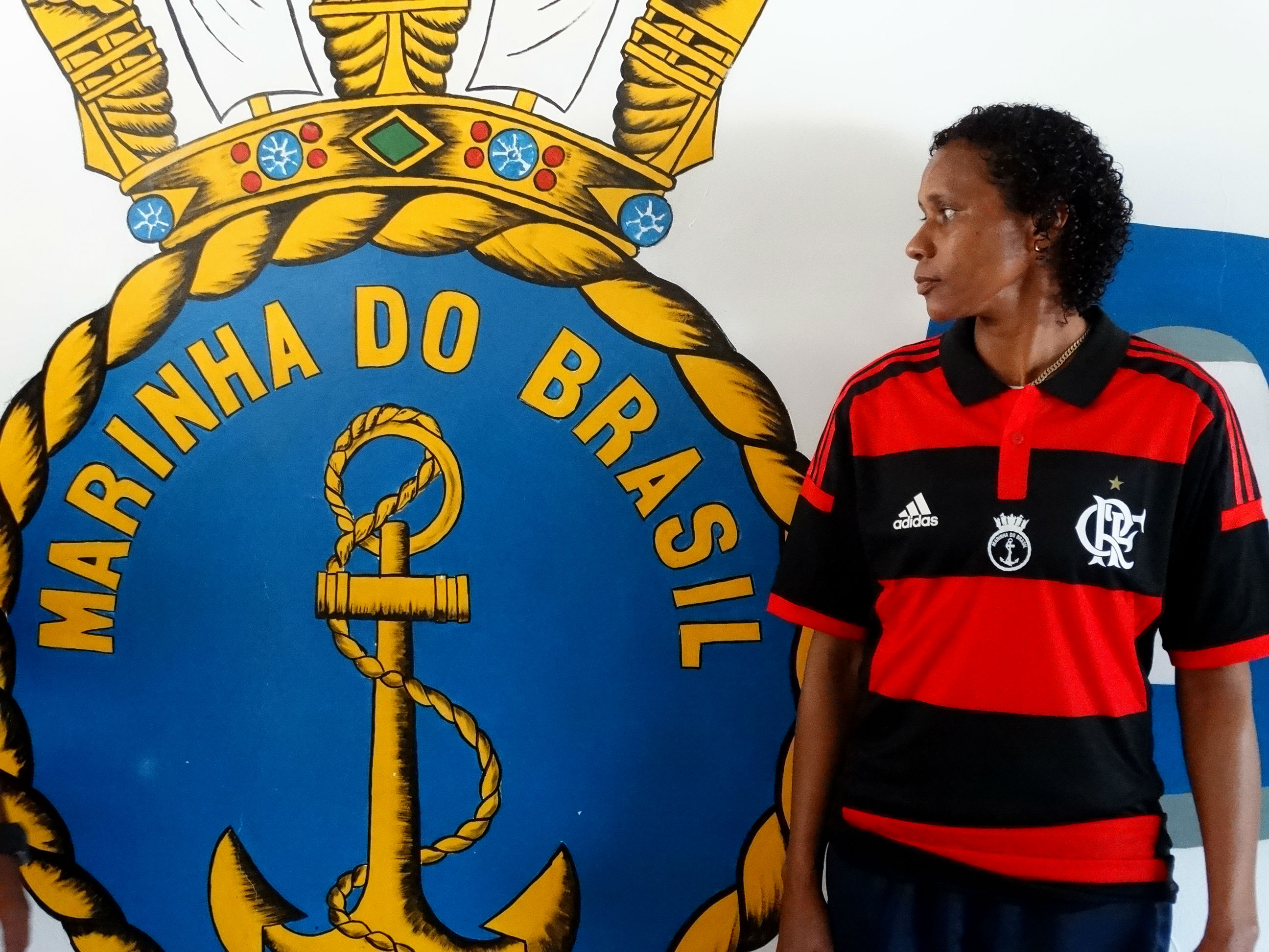 0bb04d2cd8 Flamengo abre Brasileiro Feminino contra atual vice  Santos estreia quarta