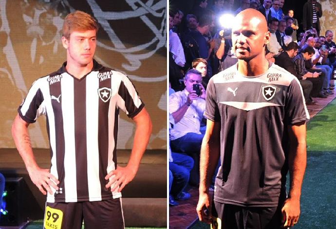 Botafogo programa o lançamento de sua nova camisa para dia 12 de maio a1cfd26548710