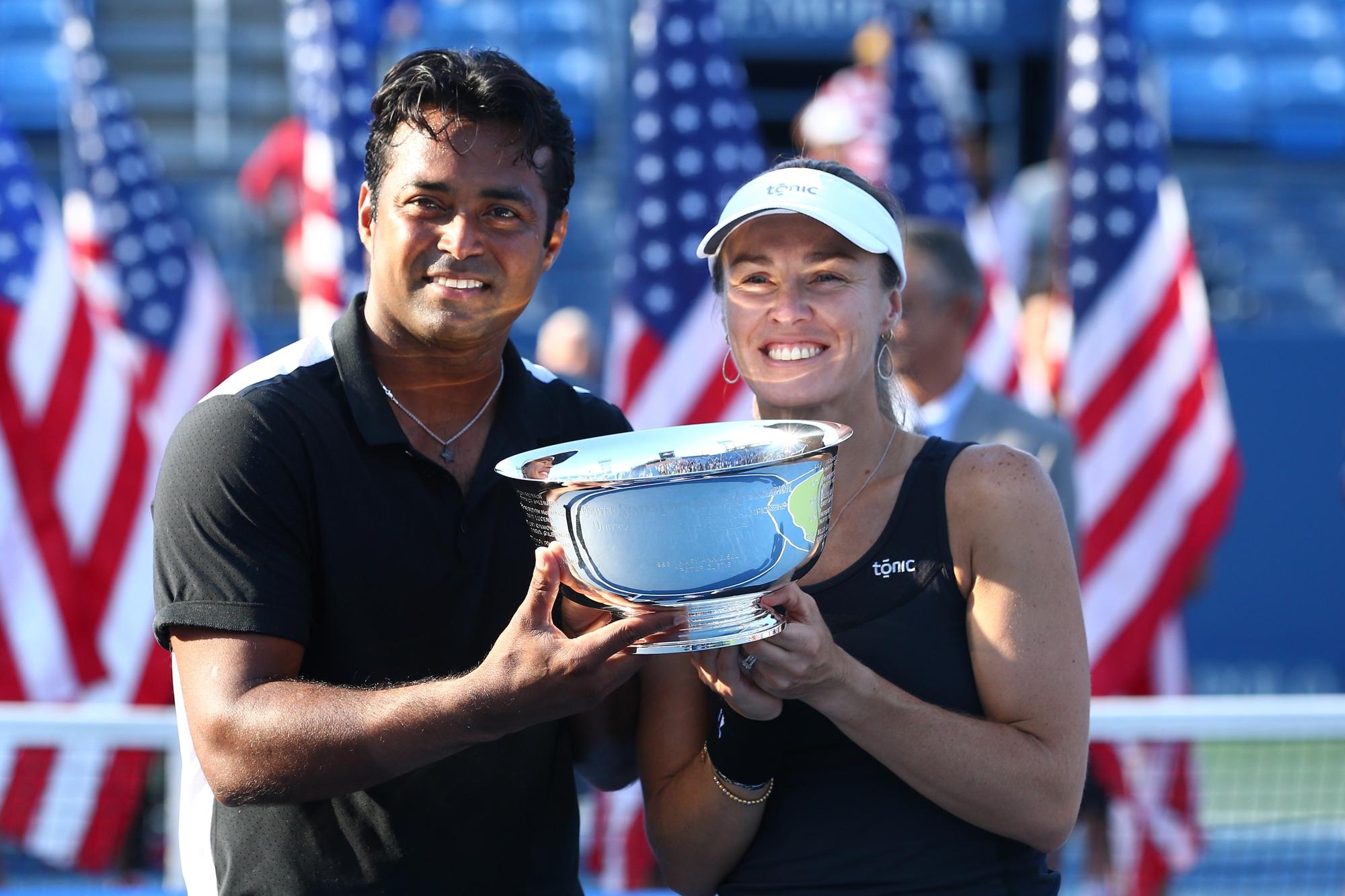 045c2790cce4e Tenista indiano amplia recorde e vai participar dos Jogos pela sétima vez