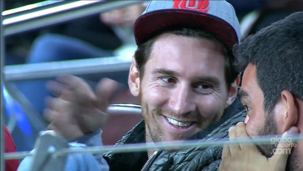 8fc6ee3398276 Messi bota preço para trocar o Barça pela Inglaterra  R  3