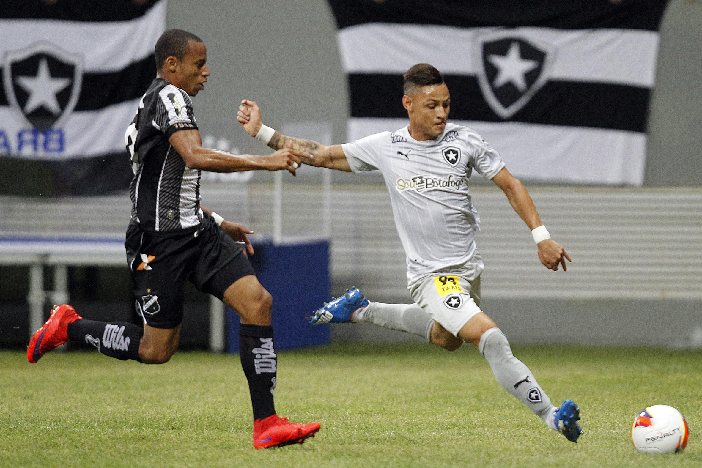 4162c7ad28f1d Botafogo e Cruzeiro chegam a acordo