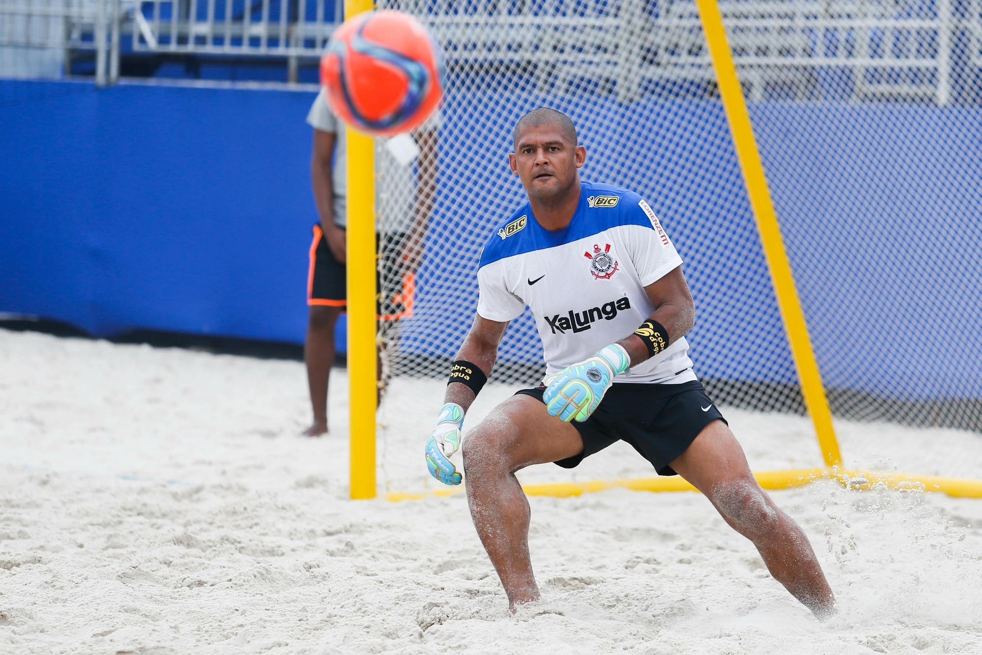 805936a5f2 Times estão definidos para Mundialito de Clubes de futebol de areia. Confira