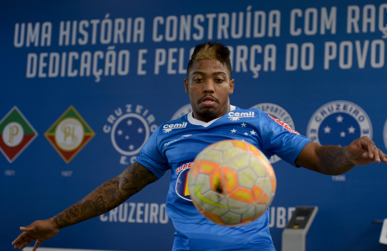 c3446d3b91 Matos revela interesse em Marinho e projeto por Leandro Domingues