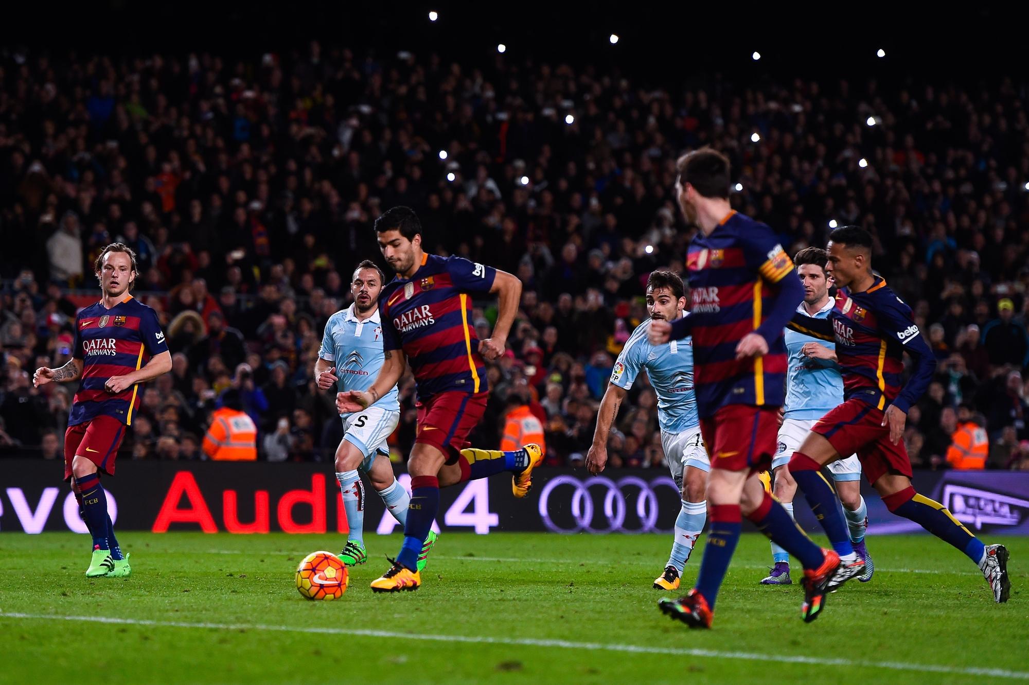 cd3310c028 Messi ficou surpreso com a declaração de Cristiano Ronaldo