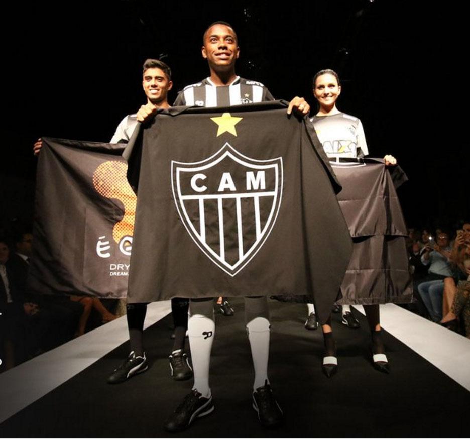 fef70c8489aa0 Três gigantes brigam pelo uniforme do Atlético-MG para o próximo ano